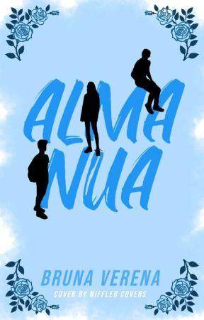 Alma nua   ✓ by alma-de-sereia
