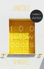 100 Yellow Doors by _jnicole_