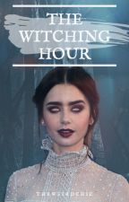 The Witching Hour {Nick Scratch} by theweirdchic