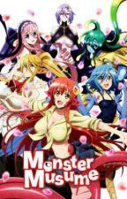 Monsters Musume how lucky we are by BlazeDX7