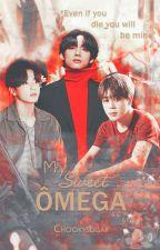 My Sweet Ômega by Chookysugar