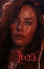 Lover; James Potter. (0.5) by larriejpg