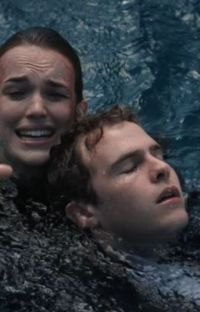 FitzSimmons Fanfiction: Reunited cover