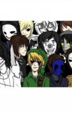 CreepyBook by BlackPearlXe