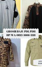 TEPAT.!, ✅ WA: 0813-1606-1118, Produsen Baju PDL Pramuka ke Flores Timur, by grosirpdlpramuka