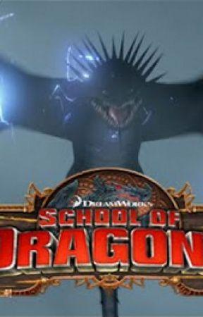 Heart of a Berserker: Trust (School of Dragons) by PedePaulie