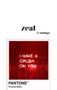 zeal ▰ hes cover