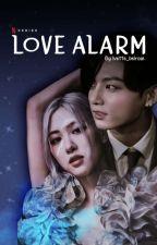 Love Alarm/Rosekook by ivette_belrose