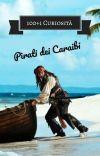 50+1 Curiosità Su Pirati dei Caraibi  cover