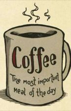 Coffee Puns by LupusRubrum