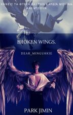 Broken Wings(Park Jimin ff) by Reevabaidya