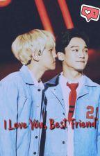 I Love You, Best Friend by YuiChihiro