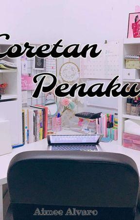 Coretan Penaku by AimeeAlvaro