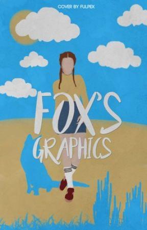 Fox's graphics   by Fulpex