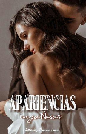Apariencias Engañosas •Completa• by itscursileria
