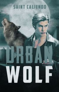 Urban Wolf | ✓ cover