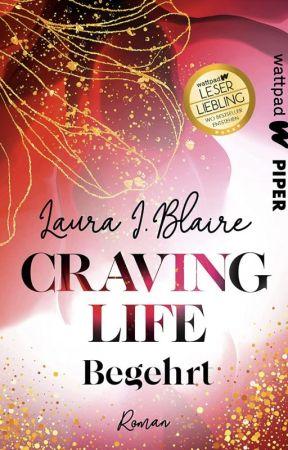 Craving Lust by dreifachich