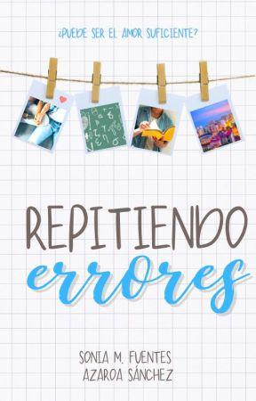 ¿Repitiendo errores? by Azzaroa