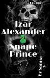 Izar Snape Prince (Harco-Drarry) DarkHarry cover