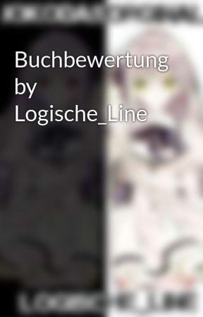 Buchbewertung by Logische_Line by JoKoDasOrginal