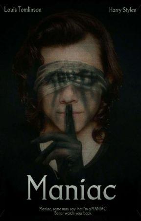 Maniac [Mpreg|L.S] by HarryStylesNeedsLube