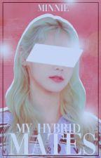 My Hybrid Mates| BTS  by minnie_kim01