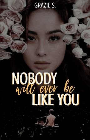 Nobody Will Ever Be Like You [Shawn Mendes] by graziesescreve
