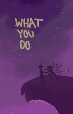 What You Do (Stosuh) DISCONTINUED by trashyouknowandlove