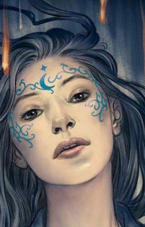A House of Night: Fanfiction (Book 2: Betrayed) by DarkFallenAngel12
