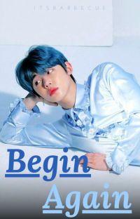 Begin Again; Choi Yeonjun cover