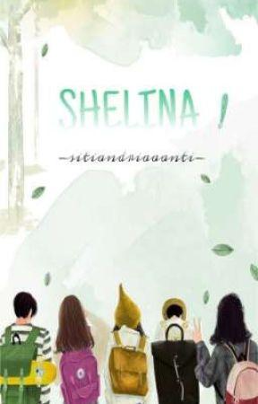 SHELINA by sitiandriaaanti