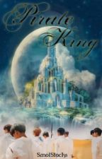 Pirate King | ATEEZ by SmolStacks
