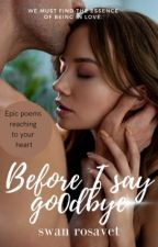 Reminiscent Poem(Ongoing...) by rosavet