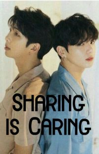 Sharing is Caring cover