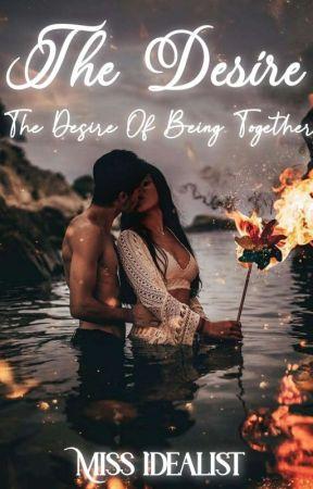 The Desire  by _miss_idealist_