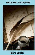 Guía del Escritor by zara4spark