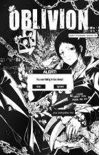 Oblivion • Akutagawa x Reader by makiizzenin
