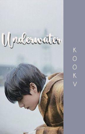 Underwater 【KookV】 by Narumi_Aki_6