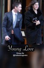 Young Love by GallavichLogandra
