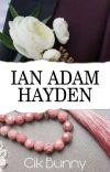 IAN ADAM HAYDEN [•C•] cover