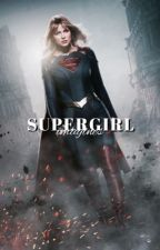 supergirl imagine book [ & more ] by blodreinaswife