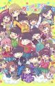 Osomatsu-san x reader One shots by BadEnglishGirl7