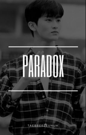• paradox   nct • by taebreezeuhuh