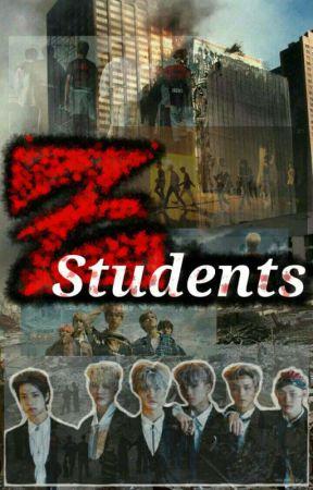 Z students  by ElisaAlanayah