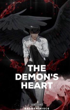 The Demon's Heart by BadReminisce