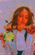 GIN & TONIC ― Liam Gallagher by peakysbitch