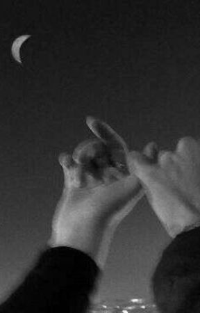 Stay With Me ♤ Vmin × Jinkook by kmtaejm