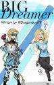Big Dreamer - Miraculous x Reader by Dragonbug78