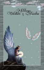 Eldarya: Ostatnia z Aniołów by AnielicaDiana