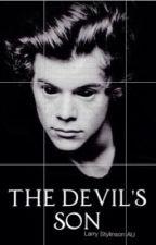 The Devil's son by Little_larry